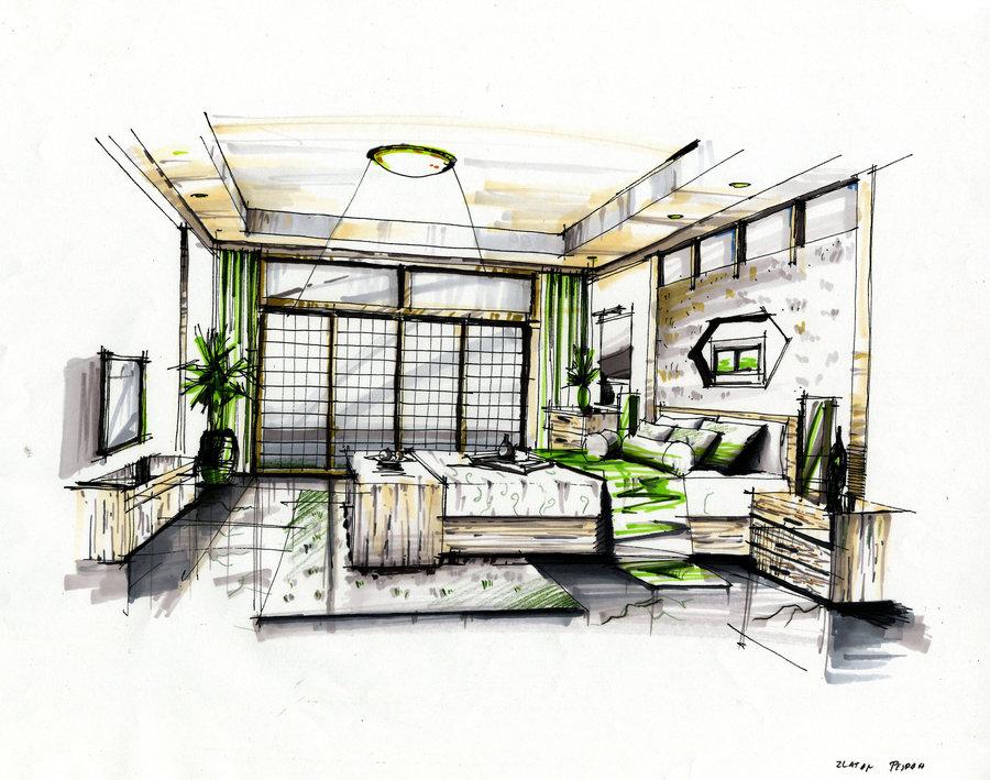 A World Of Interior Design February 2012