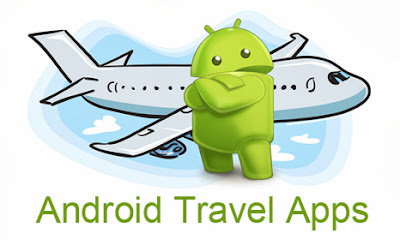 Top 5 Best Travel Android Free Apps