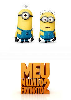 Download – Meu Malvado Favorito 2 – HDCAM ( 2013 )