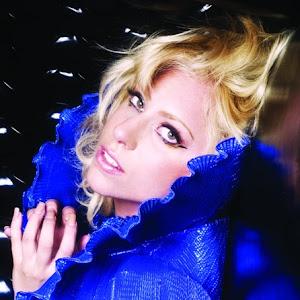 I love Lady Gaga