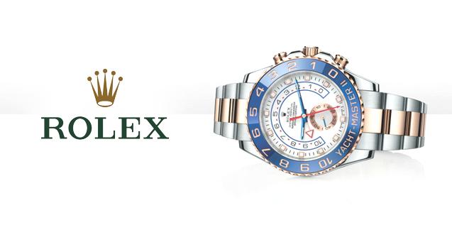 Chọn thương hiệu đồng hồ nam uy tín như rolex, tissot, longines