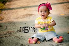 AYesha - 9 months