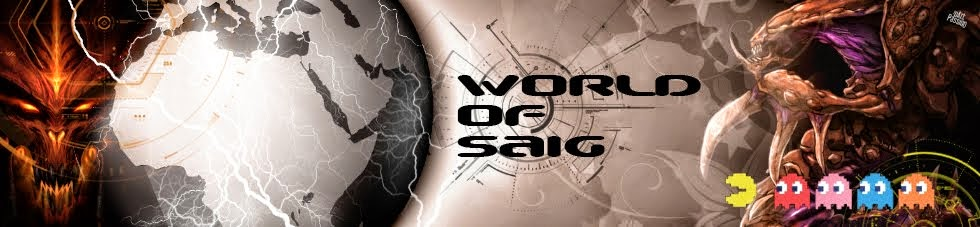 World of Saig