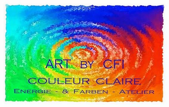 Kunstblog von ART BY CFI