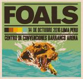 FOALS.CC ARENA BARRANCO. 14 DE OCTUBRE 2016