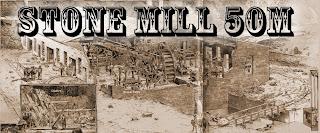 Stone Mill 50-miler
