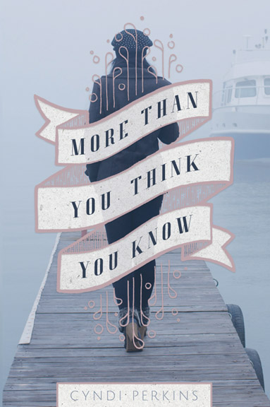 """Boats, Books, and other B-words,"" author talk and book signing with Cyndi Perkins Dec. 13"
