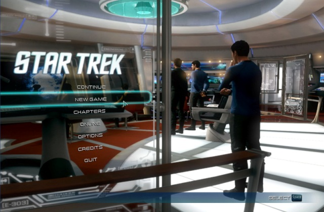 Star Trek 2013 Free Download PC Games