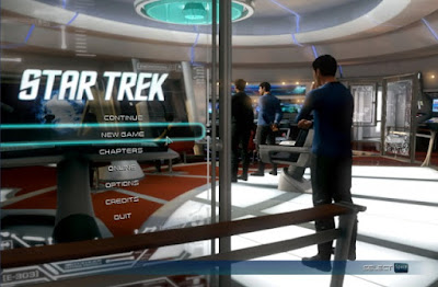 Star Trek 2013 Games PC Free Download