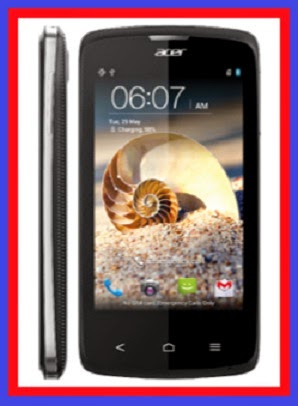 Harga HP Acer Liquid C1 dan spesifikasi