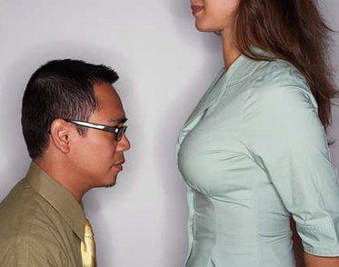 cara mengetahui payudara cewek sudah dipegang atau belum informasi umum
