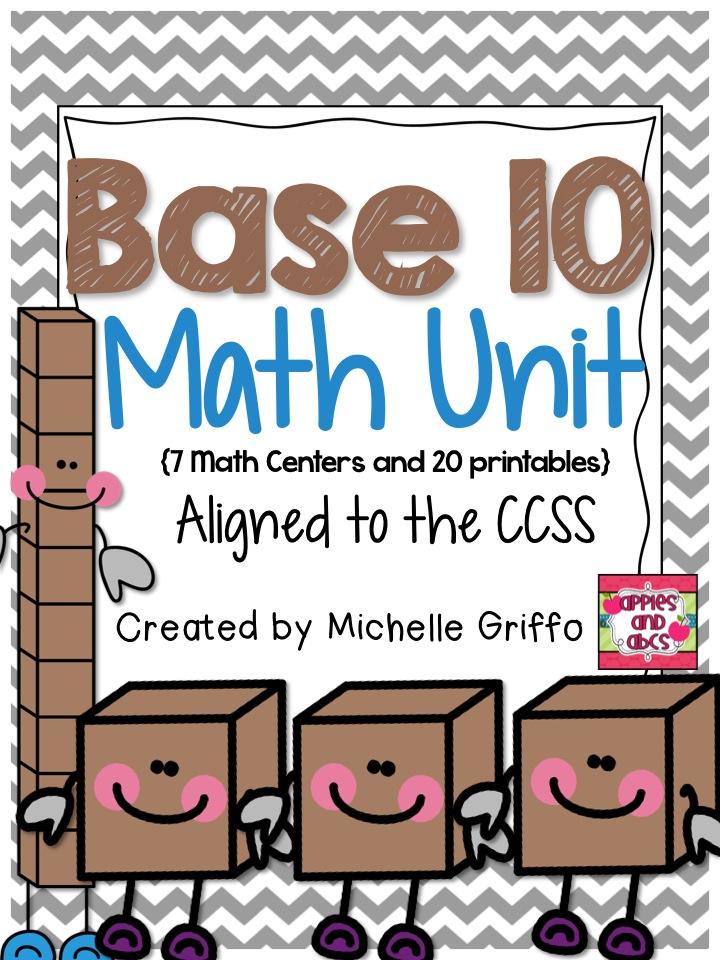 Base 10 Unit