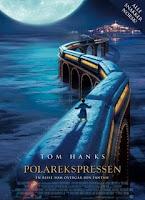 Filme O Expresso Polar Online