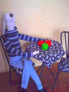 Как сделать сидушку на стул фото 626
