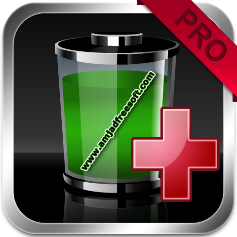 Battery Saver Pro 2.0.10 Cracked APK latest version free download