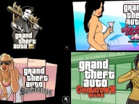 Download Grand Theft Auto (GTA) Android Pack + MODS