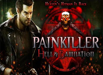 Painkiller Hell & Damnation Collector's Edition [Full] [Español] [MEGA]