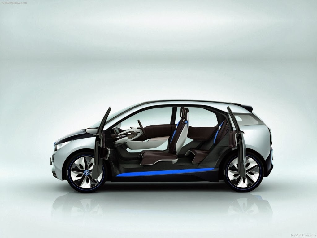 Bmw I3 2015 Photos Prices Specification Photos Review