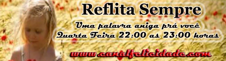 Blog Reflita Sempre
