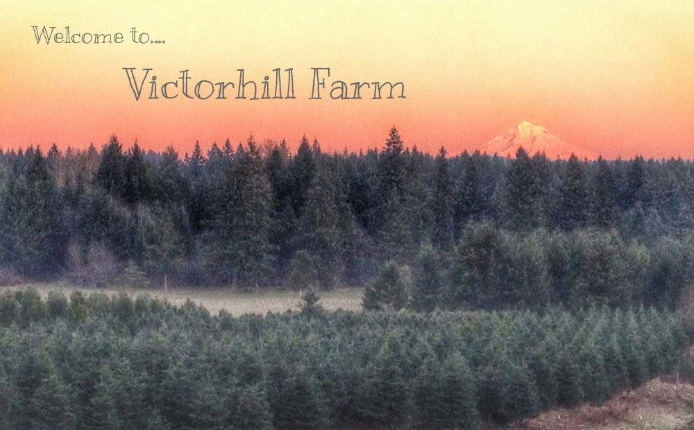 Victorhill Farm Beavercreek Oregon