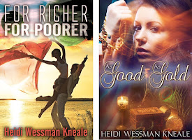 Other books by Heidi Kneale