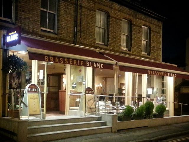 Restaurant Reviews Oxford, FoodieOnTour