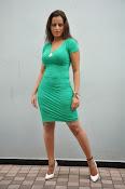 Meghana Patel latest sizzling pics-thumbnail-2