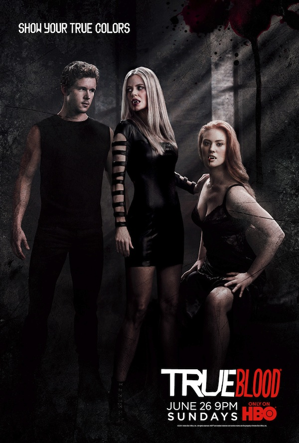 true blood season 4 cast photos. True Blood Season 4 (Art