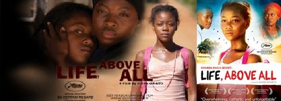Life, Above All Movie