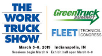 NTEA Work Truck Show