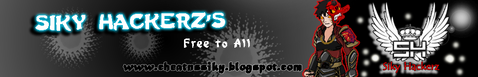 Siky Hackerz&#39;s Blog