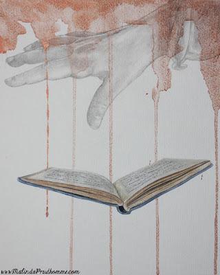 oil painting, watercolour paintings, original artwork, original paintings, mixed media artist, mixed media art, book art