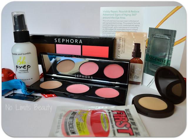 Shipito: Compras en Sephora USA 2