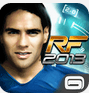 Real Football 2013 Free Download for Android