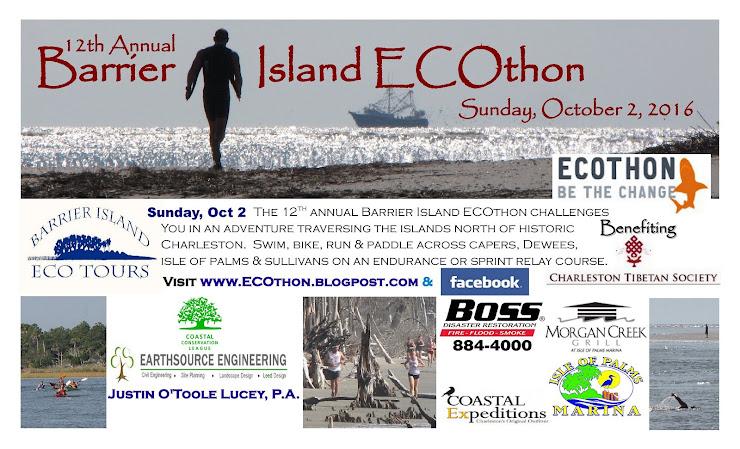 Barrier Island ECOthon