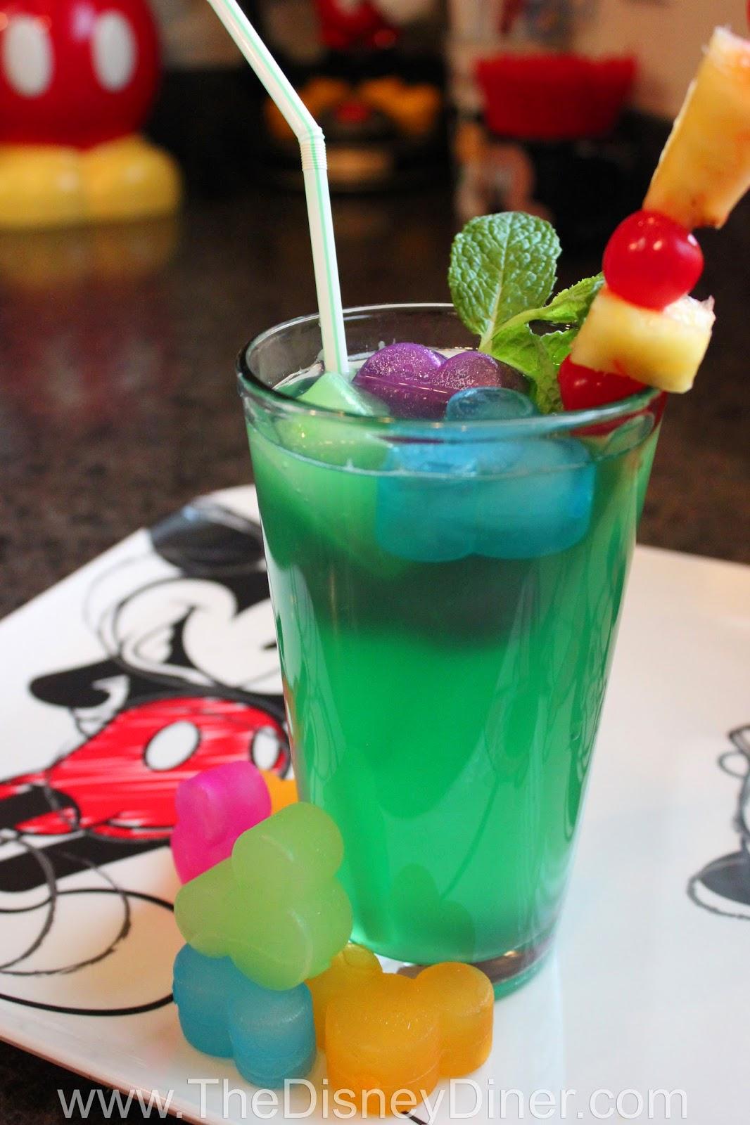 recipe: mint julep non alcoholic [16]