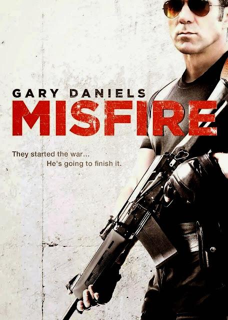 Đặc Vụ Nguy Hiểm - Misfire (2014)