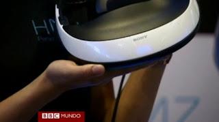sony video-walkman 3D