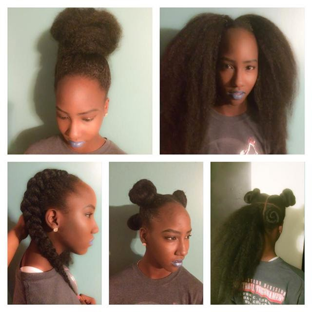 Crochet Braids Los Angeles Black Hairstyle and Haircuts