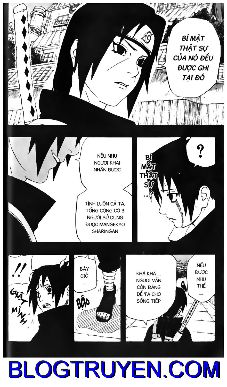 Naruto chap 225 Trang 4 - Mangak.info