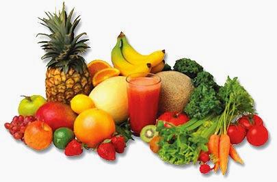 Alimentos anticelulíticos