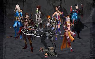 Soul Order Online