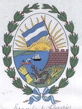 Escudo de Rosario