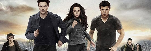 Amanhecer o pior filme de 2012