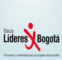Beca Líderes x Bogotá