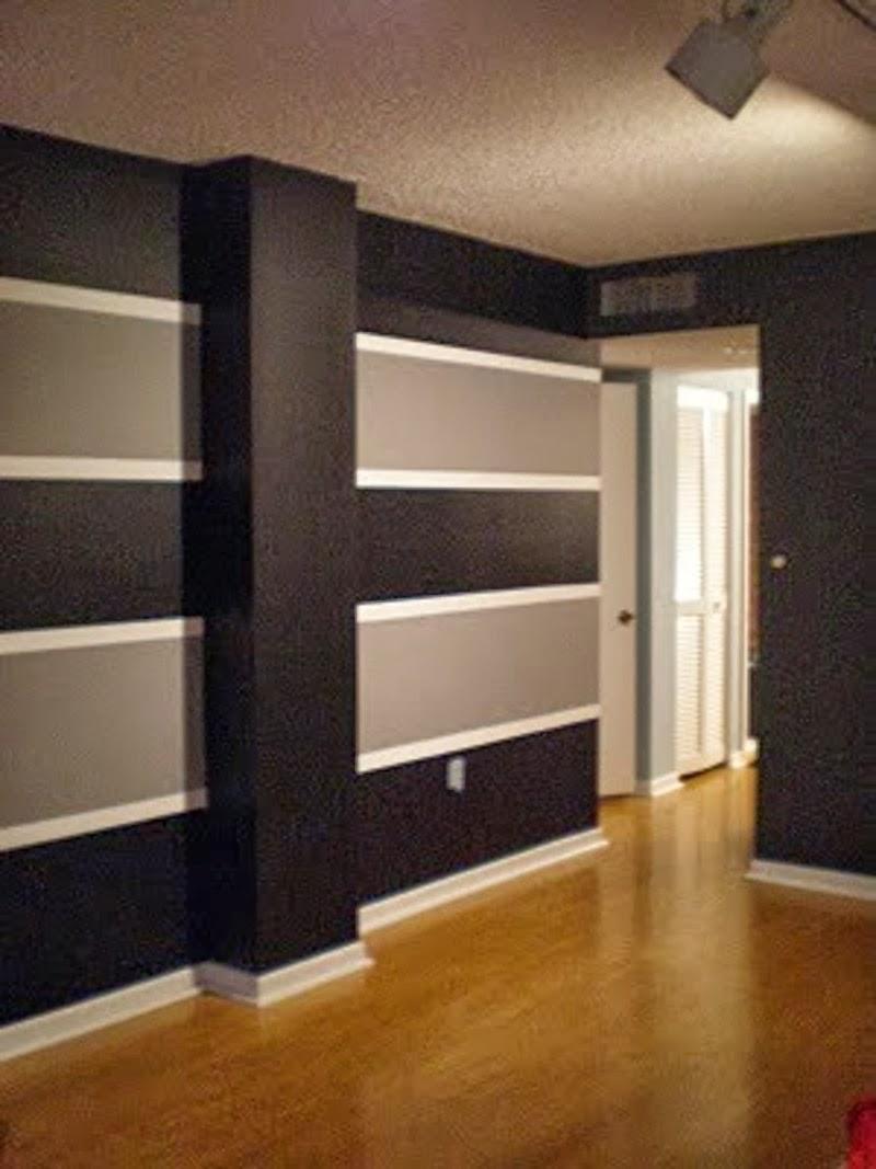 Pintura y dise o de interiores y fachadas jash for Pinturas plasticas para interiores