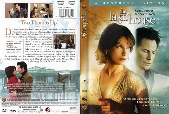 The Lake House – Latino