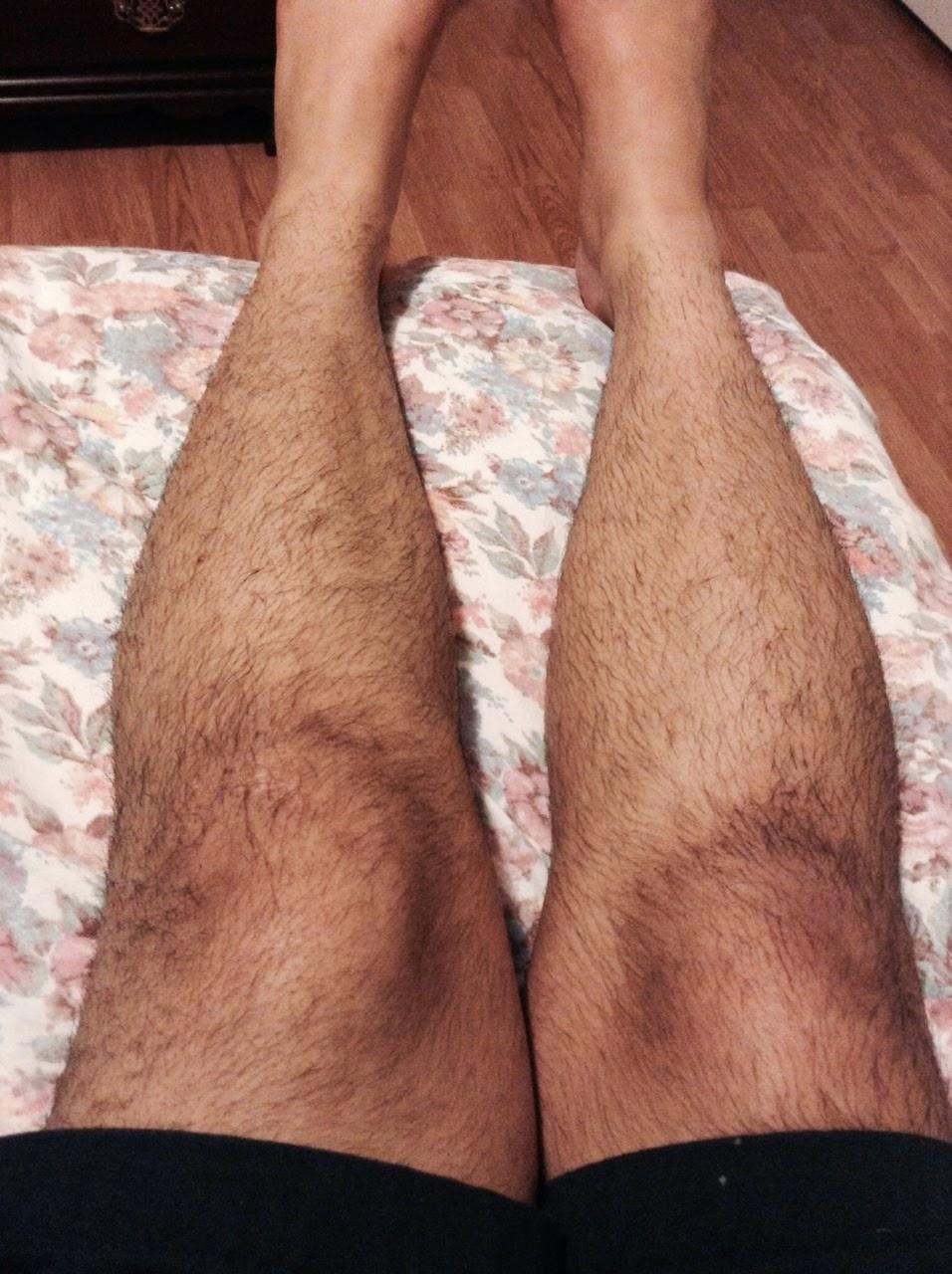 Fresco sin afeitar