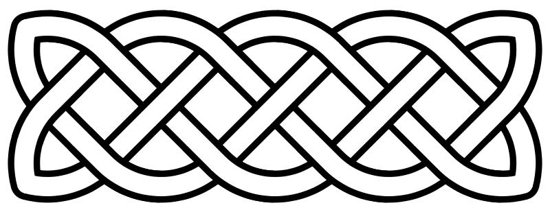 designing women celtic cross stitch