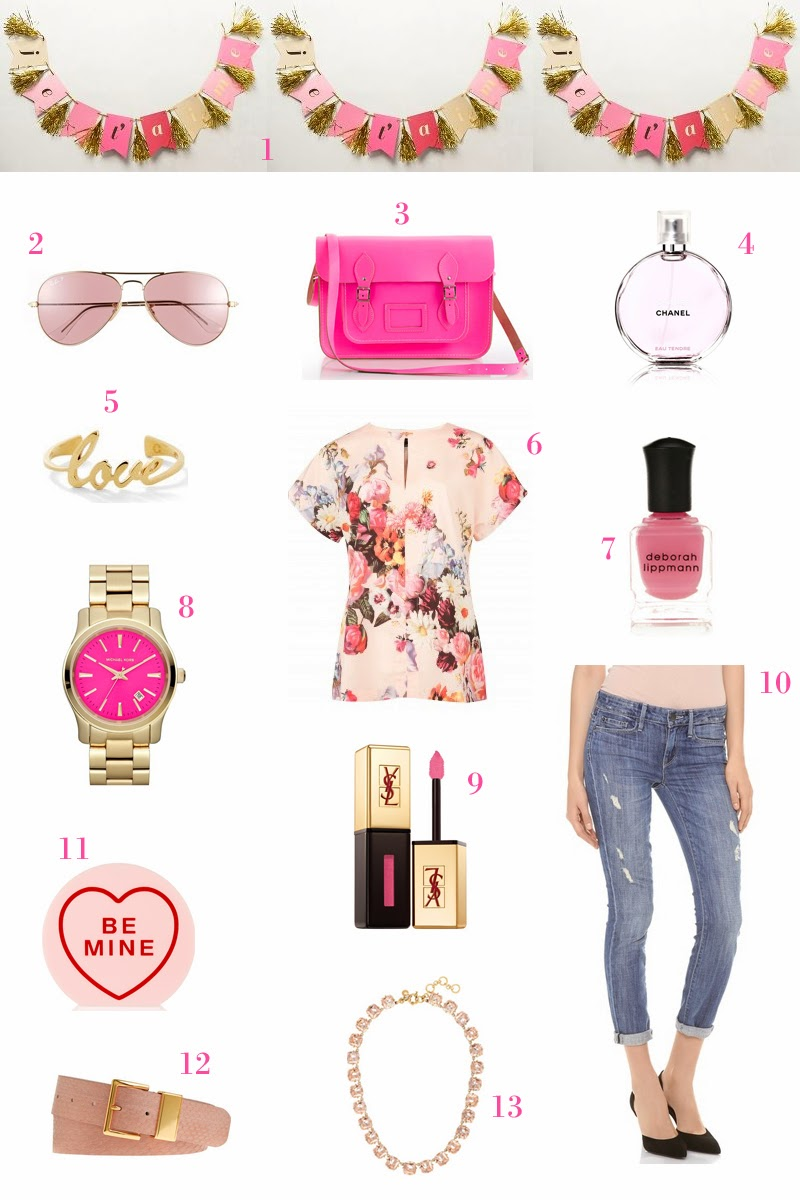 valentines-day-inspiration-outfit-ideas-chanel-chance-eau-tendre-pink-vday-style-king-and-kind-style-blog-michael-kors-charlotte-olympia-clutch-ray-ban-pink-sunglasses-date-night-outfit